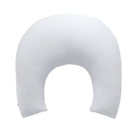Almofada de amamentação hug provençal branco