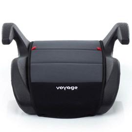 Assento de elevação 15kg a 36kg eleva voyage preto