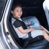 Assento de elevação stand fika kiddo com isofix 22 a 36 kg