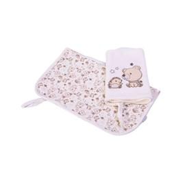 Babita suedine kit c/ 2 hug sonho encantado