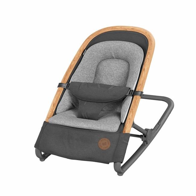 Cadeira de descanso bebe kori maxi-cosi grafite