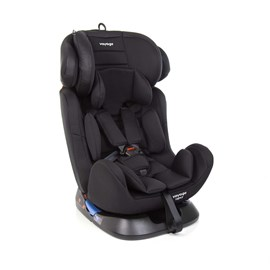 Cadeira para auto legacy 0 a 36 kg voyage preto