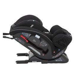 Cadeira para carro joie every stage com isofix 0 a 36 kg