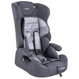 Cadeira para carro kiddo city com isofix 9 a 36 kg grafite