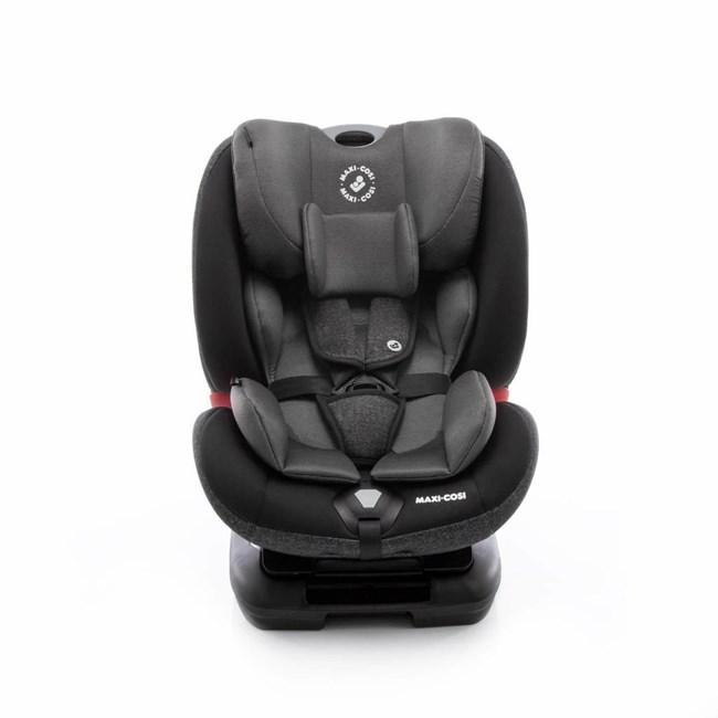 Cadeira para carro maxi-cosi jasper com isofix 0 a 36 kg preto