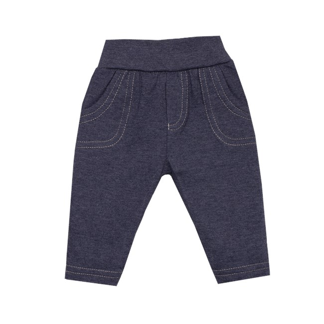 Calca bebê malha sonho magico jeans