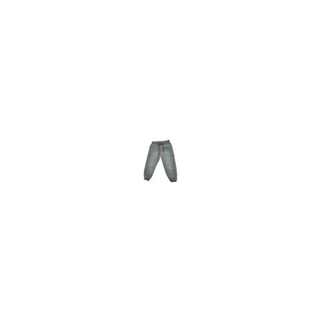 Calça jeans bebe jogger tmx claro