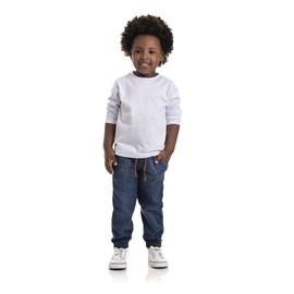 Calça jeans bebe jogger tmx medio
