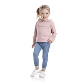 Calca jeans bebe super confort tmx claro