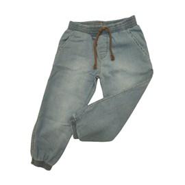 Calca jeans bebe super confort tmx medio