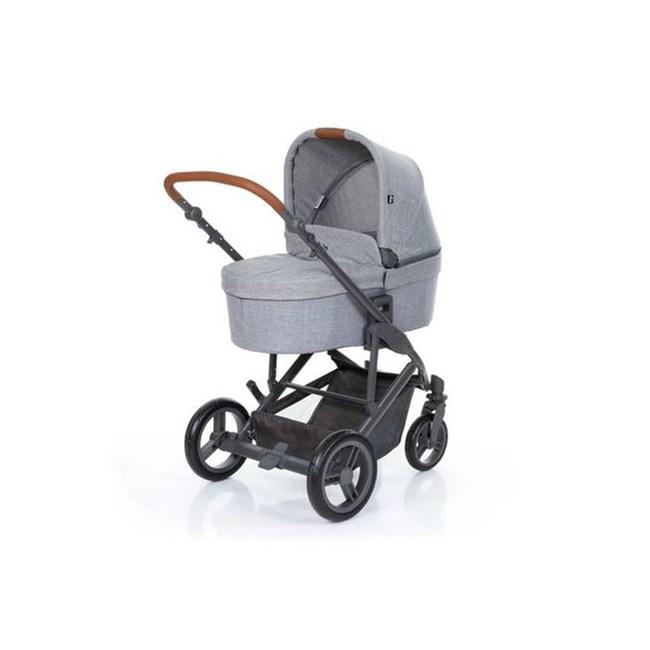 Carrinho de bebe como 4 abc design woven grey