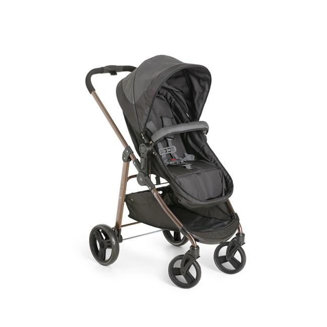 Carrinho de bebe galzerano olympus premium preto