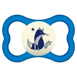 Chupeta mam ortodôntica air 6m+ azul